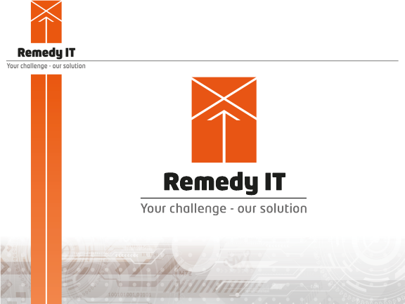 Remedy IT Company Presentation